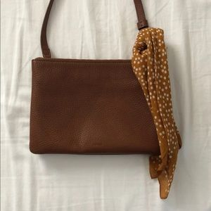 Fossil Crossbody Bag / Purse